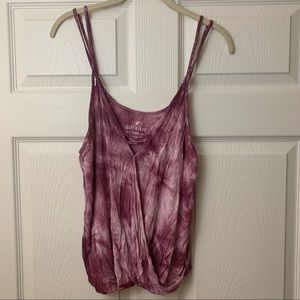 AE | Soft & Sexy | Tie Dye | Tank Top